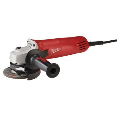 Septls495614033 - Milwaukee Electric Tools 4-1/2Amp;Quot; Small Angle Grinders/Sanders - 6140-33