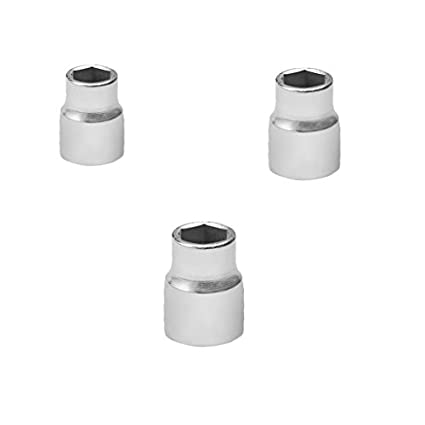 Speedwav-6.3mm-(1/4)-Drive-Hex-Sockets-4,5,6mm-(Set-of-3)