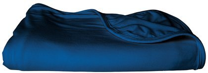 Kickee Pants Swaddling/Receiving Blanket, Twilight front-384928