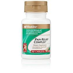 Shaklee Pain Relief Complex 90 Ct.