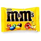 M&M's with Peanuts Chocolate Candies Small Bag (400320) 1.74 oz