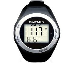 Garmin GPS Forerunner 50 Bundle