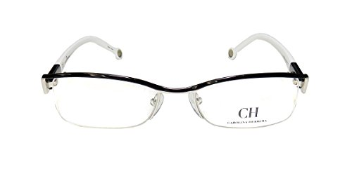 carolina-herrera-vhe014-womens-ladies-designer-half-rim-spring-hinges-eyeglasses-eye-glasses-53-18-1