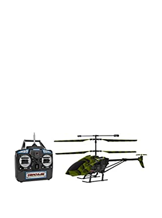 World Tech Toys 3.5 Camouflage Hercules RC Gyro Helicopter