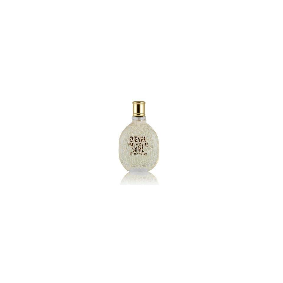Diesel Fuel for Life 50 ml Eau de Parfum Pour Femme Spray