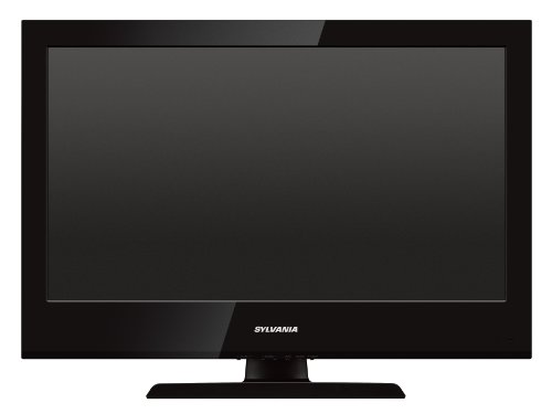 Sylvania LC220SS2 22-Inch 720p LCD TV