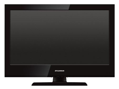 Sylvania LC220SS2 22-Inch 720p LCD TV