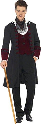 Costume da Vampiro Dracula - Horror uomo