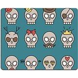 luxlady-gaming-tapis-de-souris-dimage-32142901-native-american-sans-coutures-vector-illustration-fon