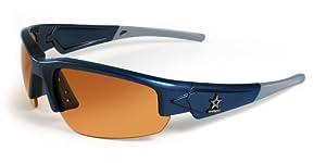 NFL Dallas Cowboys Dynasty Sunglasses with Bag by Maxx