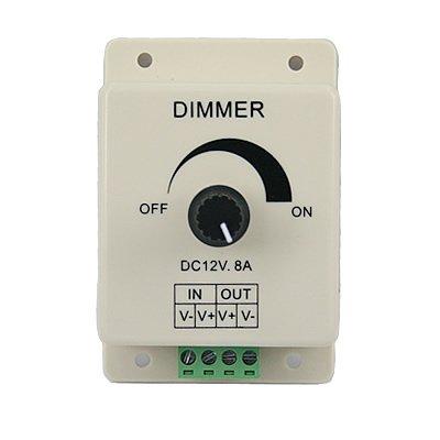Hde - Led Light Dimmer Control