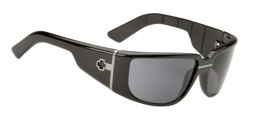 Spy Optic Bronsen Sunglasses - Color: Black-Grey