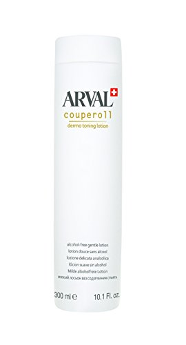 Couperoll Dermo Toning Lotion Lozione Delicata Analcolica 300 ml
