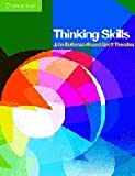 img - for Thinking Skills (Cambridge International Examinations) book / textbook / text book