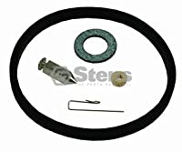 Float Valve Kit Tecumseh 631021b by Sten