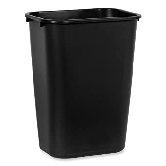 Standard Deskside Wastebasket