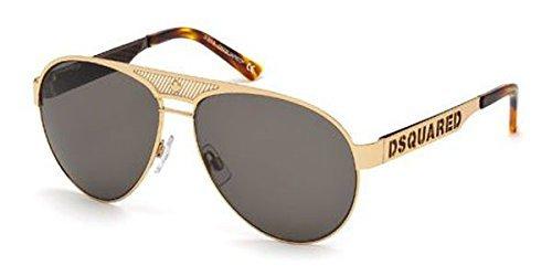 dsquared-designer-sonnenbrille-bronze-braun-mit-grau-braunen-glasern-aviator