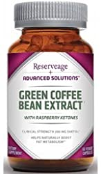 Reserveage Green Coffee Bean Extract