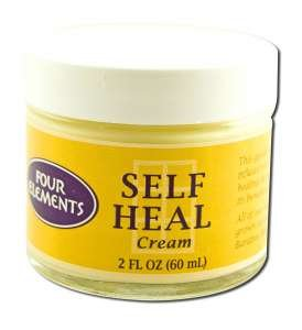 Four Elements Self Heal Moisture Cream 2 oz (Self Heal Cream compare prices)