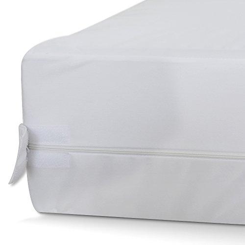 Everest premium plus sleeper sofa mattress encasement for Sofa bed mattress encasement