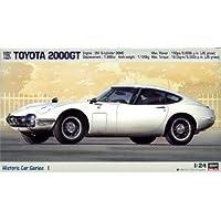 1/24 トヨタ 2000GT (HC1)