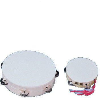 Glitter Tambourines - 1