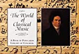 The World of Classical Music: Library of Congress Book of Postcards
