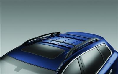 MAZDA CX-9 2007-2012 NEW OEM ROOF RACK RAILS & CROSS BARS by Mazda (Mazda Cx9 Cross Bars compare prices)