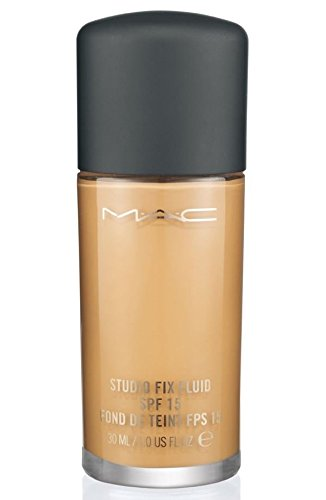 MAC Studio Fix Fluid Foundation SPF15 NC15 thumbnail
