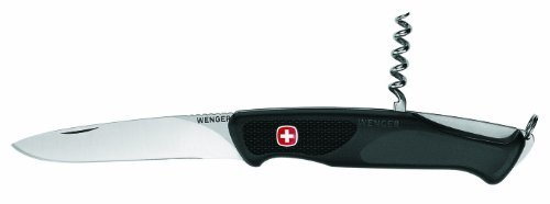 Wenger Ranger 52 Swiss Army Knife