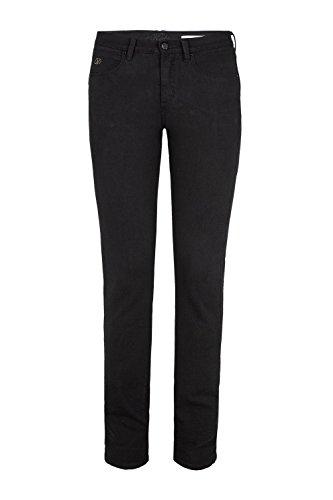 Damen Jeans der Marke Paddock's, Stil: Slim Fit, Kate (60 399 1506 000), Größe:W46/L32;Farbe:black/ black(6001)