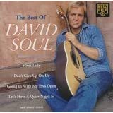 Best Of...by David Soul