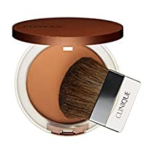 Clinique True Bronze Pressed Powder Bronzer - # 04 Sunswept Powder