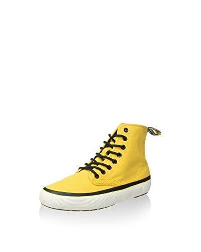 Dr. Martens Sneaker Alta Monet Dms  [Giallo]