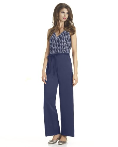 Carly Jumpsuit by Newport News