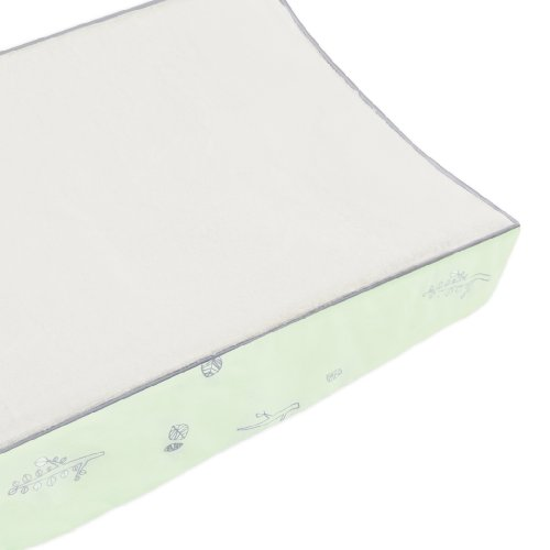 Babyletto Changing Pad Cover, Tranquil Woods