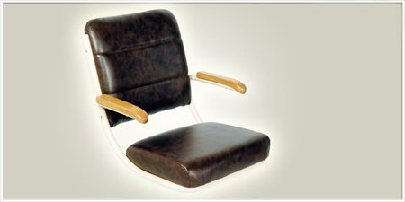 Swivel Bucket Chair 149144