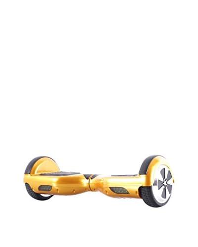 Balance Riders Skateboard Elettrico Autobilanciato Hoverboard S6 Oro