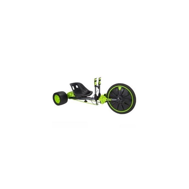 Huffy 20in Green Machine Bike