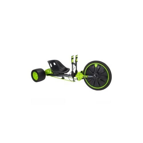 Review The Original Huffy Green machine Large 20 inch