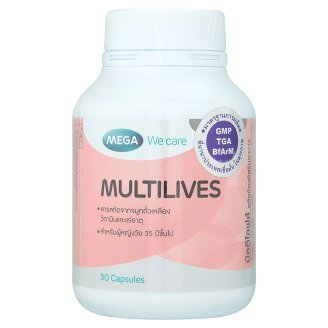Vitamins To Take Daily For Women