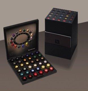 nespresso sortiment sonderangebot 250 nespresso kapseln. Black Bedroom Furniture Sets. Home Design Ideas