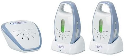 Graco Digital Deluxe iMonitor Baby Monitor Discontinued by Manufacturer