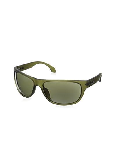 Calvin Klein Men's CK3144S Sunglasses, Khaki