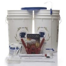 Maestro Homebrew Beer Equipment Kit