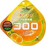 味覚糖 ◆コロロ赤肉メロン◆ 40g×6袋×12箱