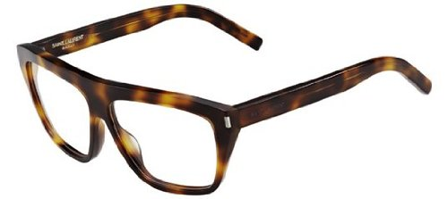 Yves Saint Laurent Yves Saint Laurent Sl 3 Eyeglasses-005L Havana-58mm
