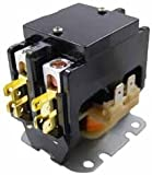 Packard C240B Packard Contactor 2 Pole 40 Amps 120 Coil Voltage