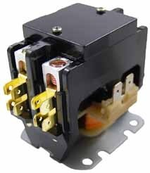 Packard C230B 2 Pole 30 Amp Contactor 120 Volt Coil Contactor (120 Vac compare prices)