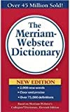 The Merriam-Webster Dictionary (0756932173) by Merriam-Webster